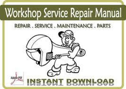 Craftsman Repair Manuals