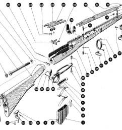 ar 15 diagram with part name [ 1100 x 824 Pixel ]