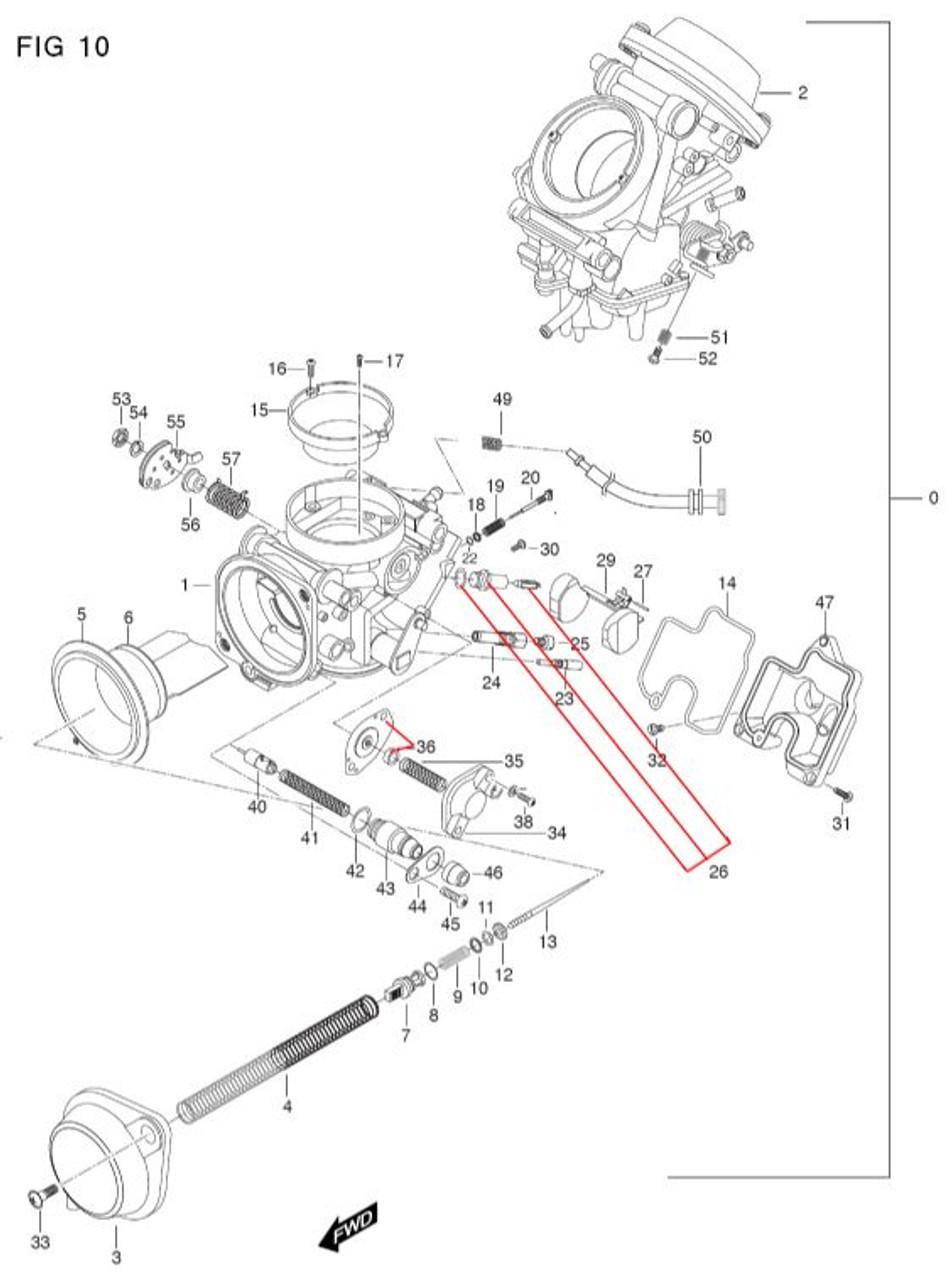 hyosung 250 fuel line diagram motorsports cl venta de Hyosung 250 Fuel Line Diagram ⚡️ braided fuel line & big filter kit
