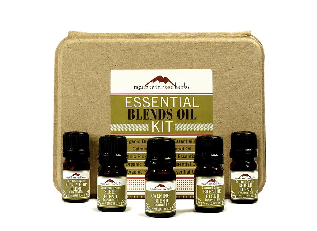Essential Blends Kit