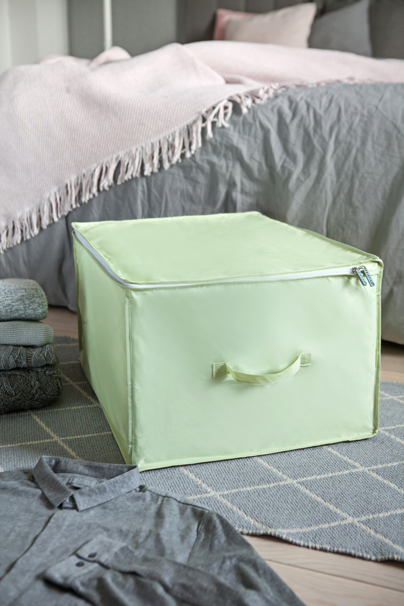 pristine moth repellent storage bags anti moth anti mould anti dust large 60x48x35