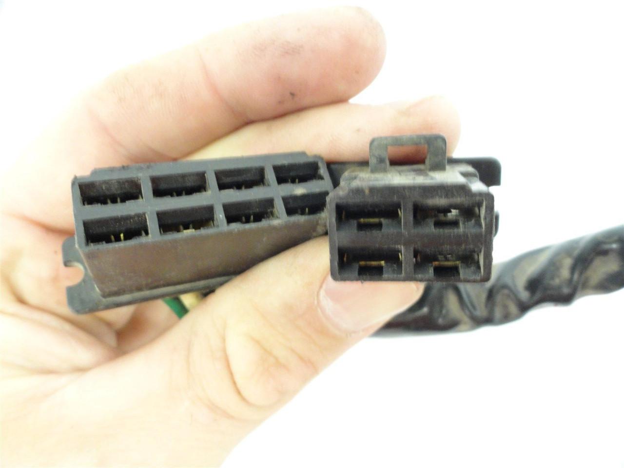 85 honda gl 1200 goldwing aspencade used fuse box block 38000 mg9 405  [ 1280 x 960 Pixel ]