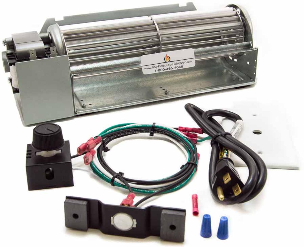 medium resolution of fbk 250 blower kit superior fireplace blower fireplace blowerfbk 250 fireplace blower kit for superior model