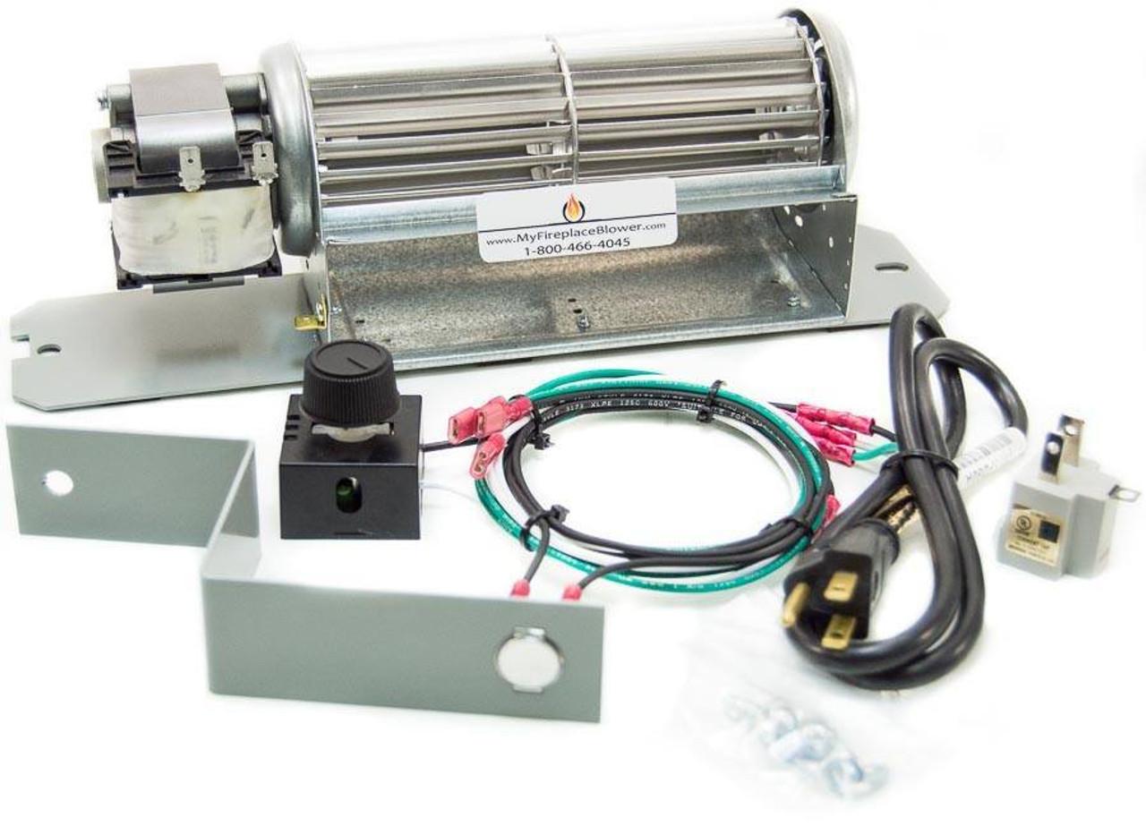 hight resolution of  gz550 1kt blower kit napoleon fireplace blower fan hdx40 on whirlpool diagram