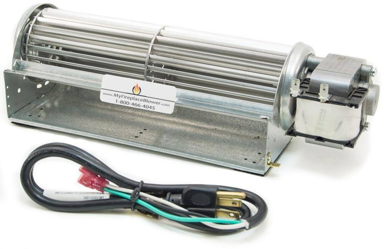 hight resolution of fk12 fireplace blower fan for temco fireplaces