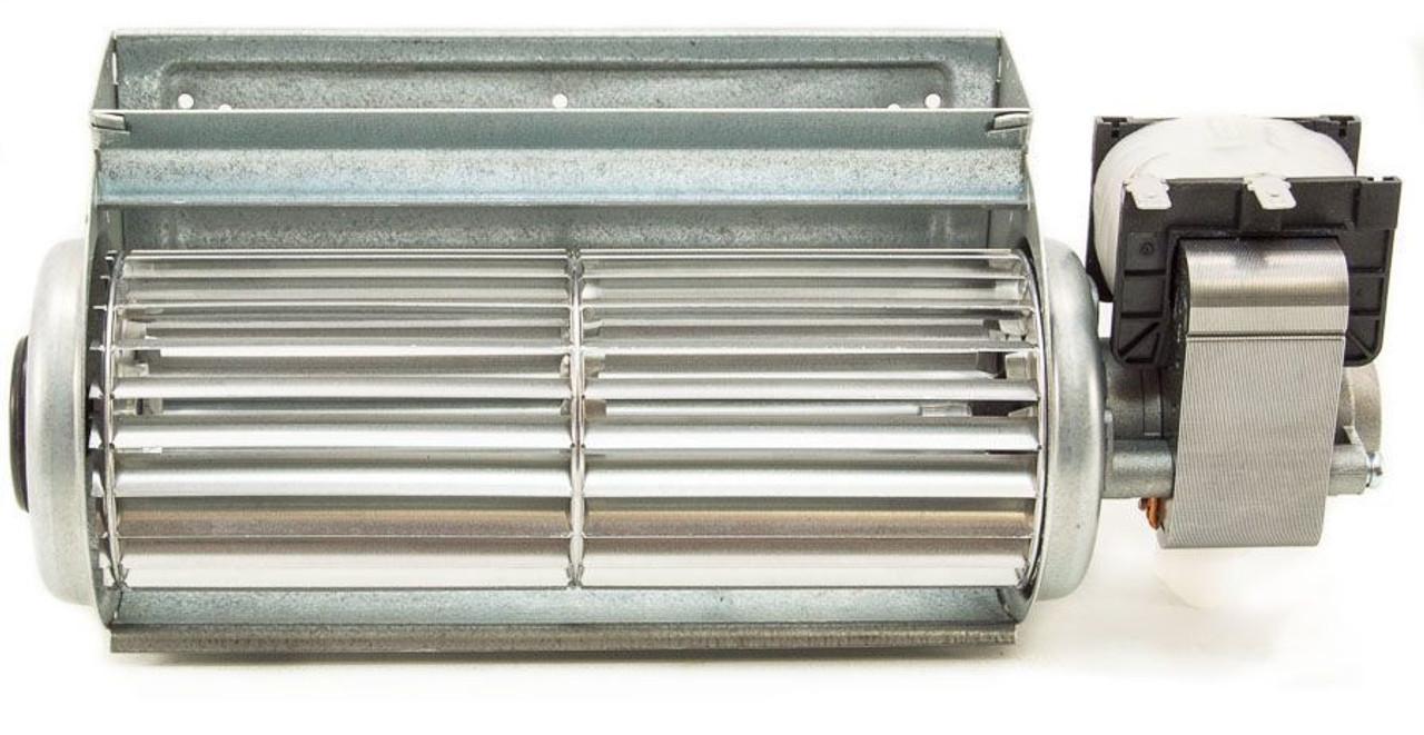 medium resolution of  b440 kt replacement fireplace blower fan motor