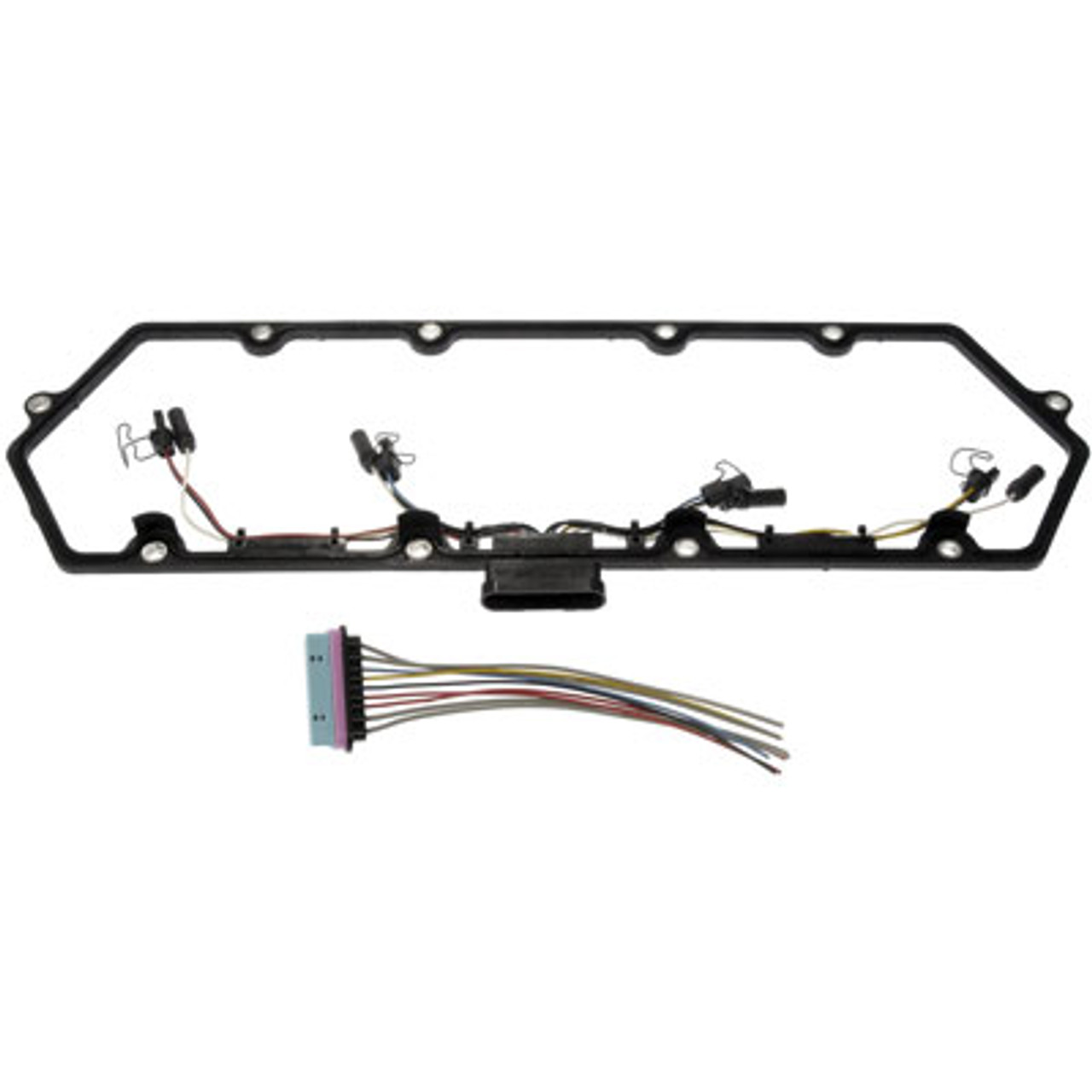 medium resolution of ford injector wiring harnes