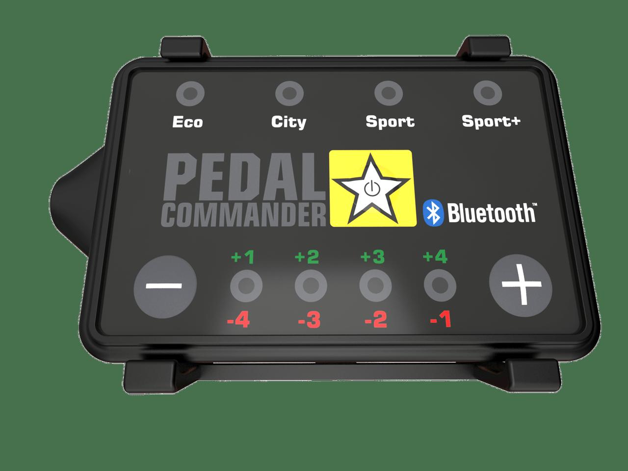 medium resolution of pedal commander pc31 bluetooth for 2007 2018 jeep jk