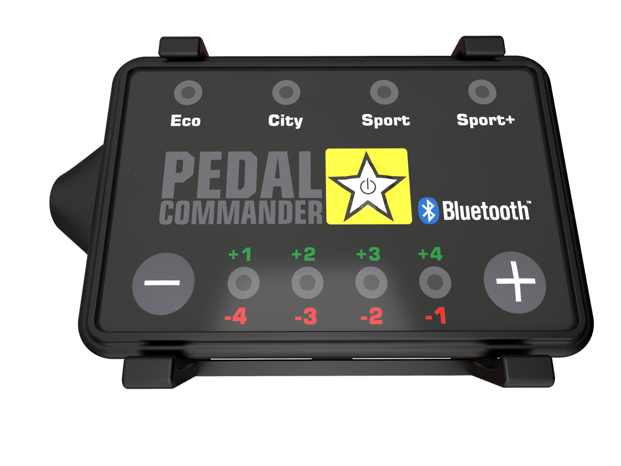 hight resolution of pedal commander pc31 bluetooth for 2007 2018 jeep jk