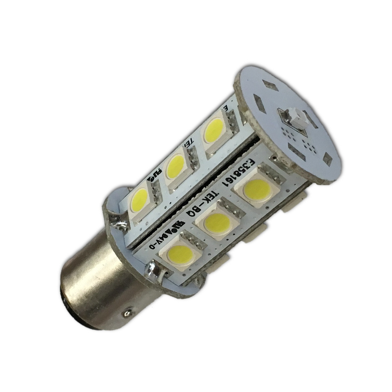 dusk to dawn photocell automatic anchor light led replacement bulb  [ 1280 x 1280 Pixel ]