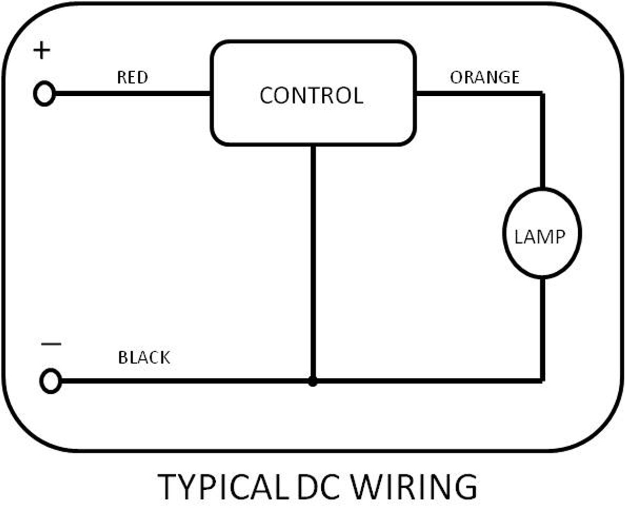 medium resolution of  wiring diagram 3 dusk to dawn 12v and 24v dc twilight sensor photocell switch on 3 wire