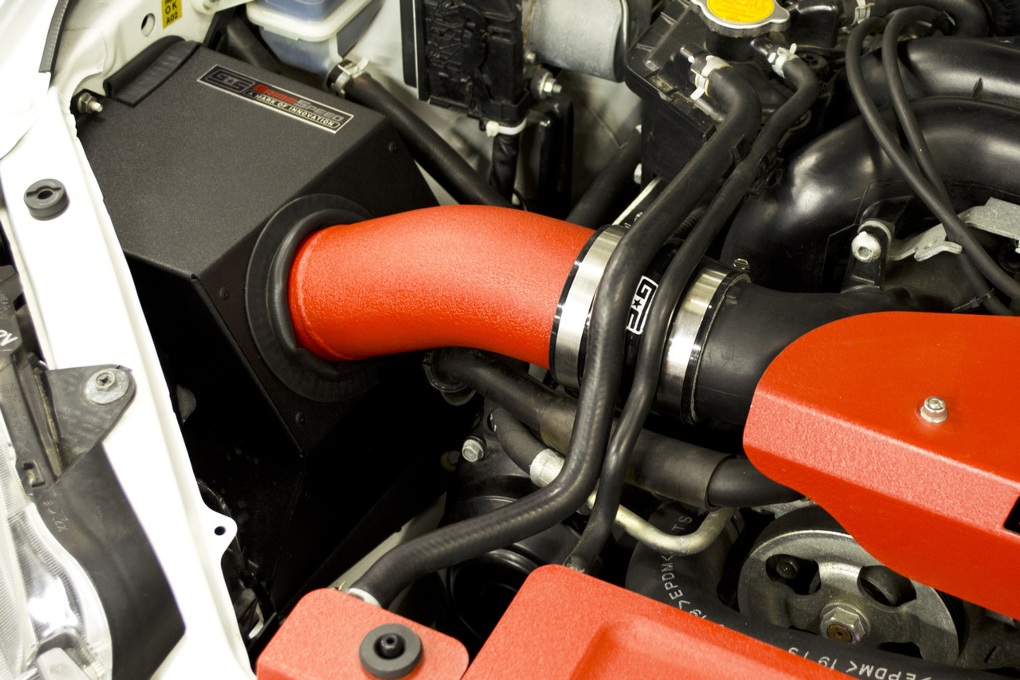 hight resolution of  cold air intake subaru legacy gt 05 09 outback xt 05 09