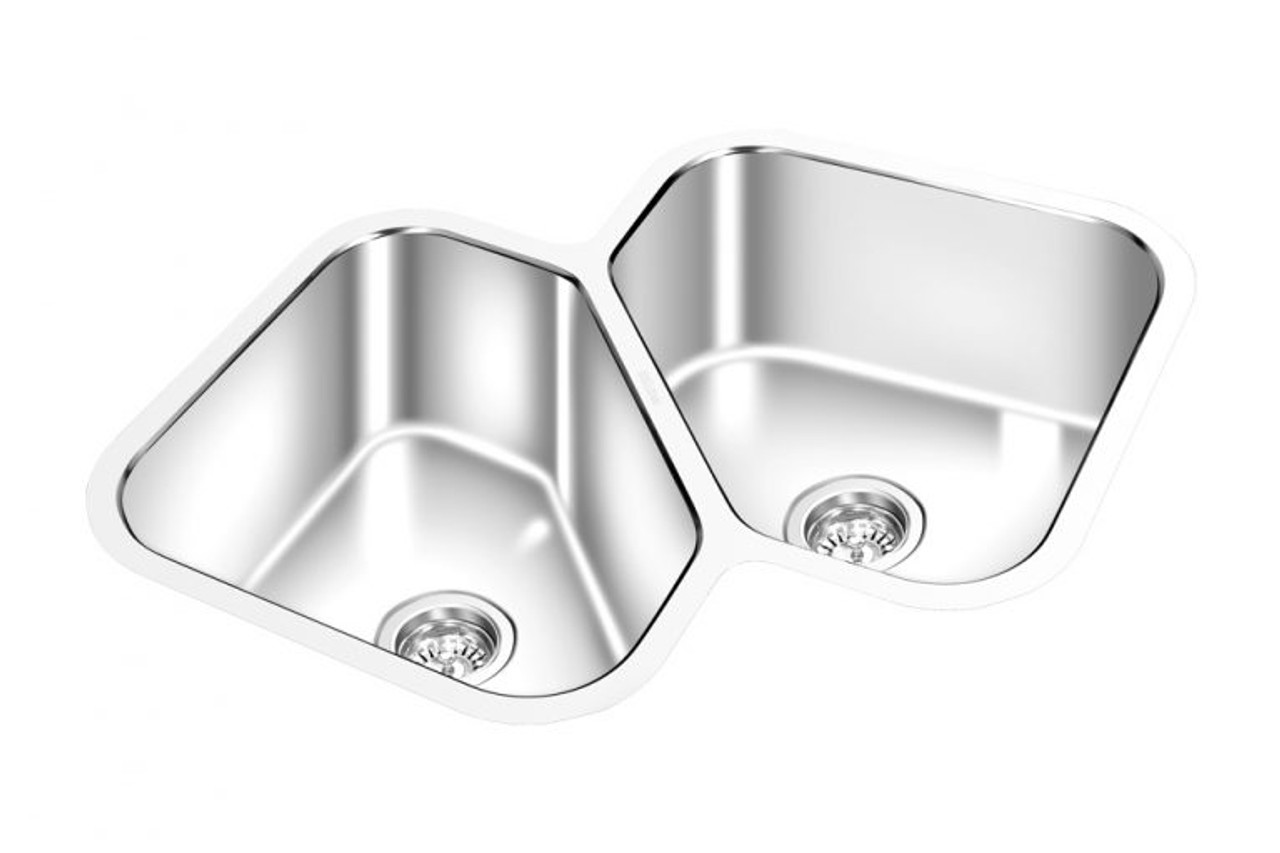 27 kitchen sink knife sets ge double bowl under mount x york taps