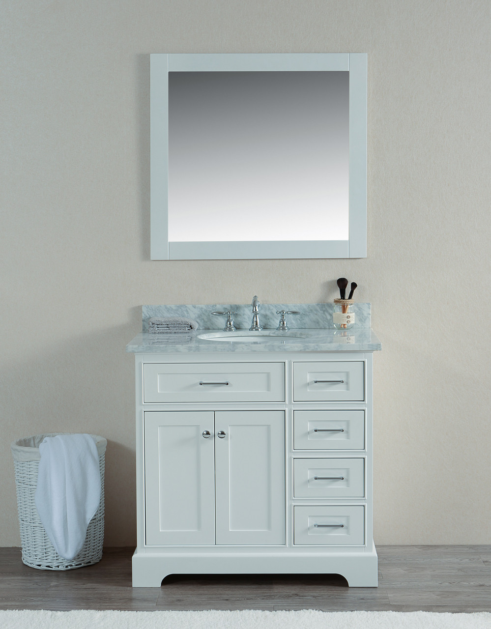 Vanities Bathroom Cambridge 36