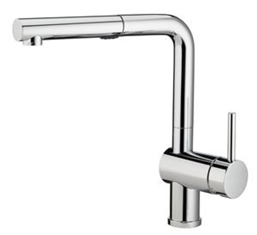 single kitchen faucet design ideas for small kitchens blanco 403827 posh hole pullout spray sop1619 in classic steel