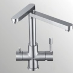 Kitchen Filter Cabinet Outlet Ct Castle Bay Linden Faucet Stainless York Taps