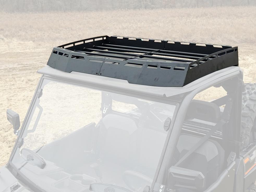 polaris ranger full size pro fit cruiser roof rack