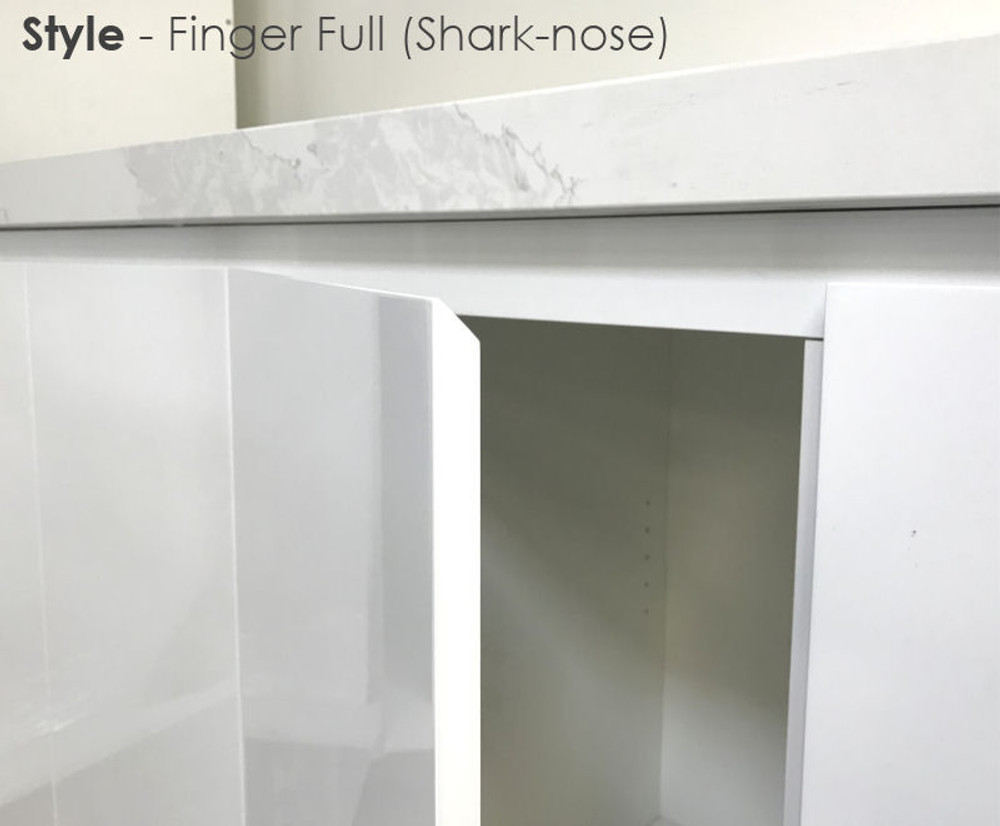 kitchen base cabinet rolling island for blind with door pur paint renovation d corner polyurethane