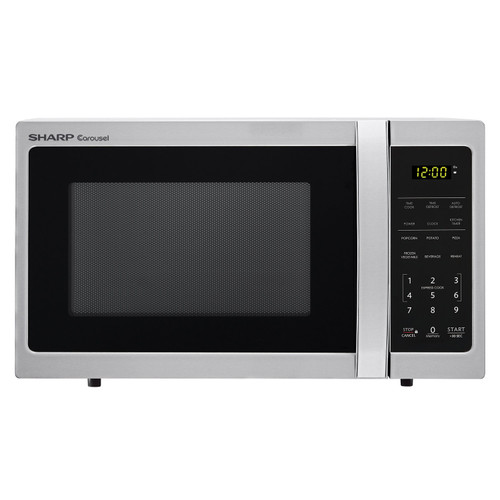 r651zs countertop microwave stainless