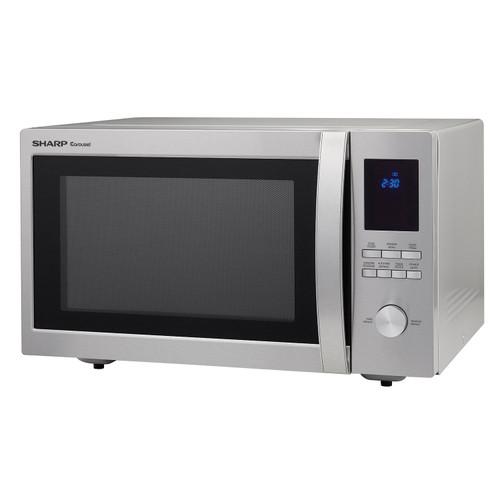 https shop sharpusa com 1 6 cu ft 1100w sharp stainless steel carousel countertop microwave oven smc1655bs