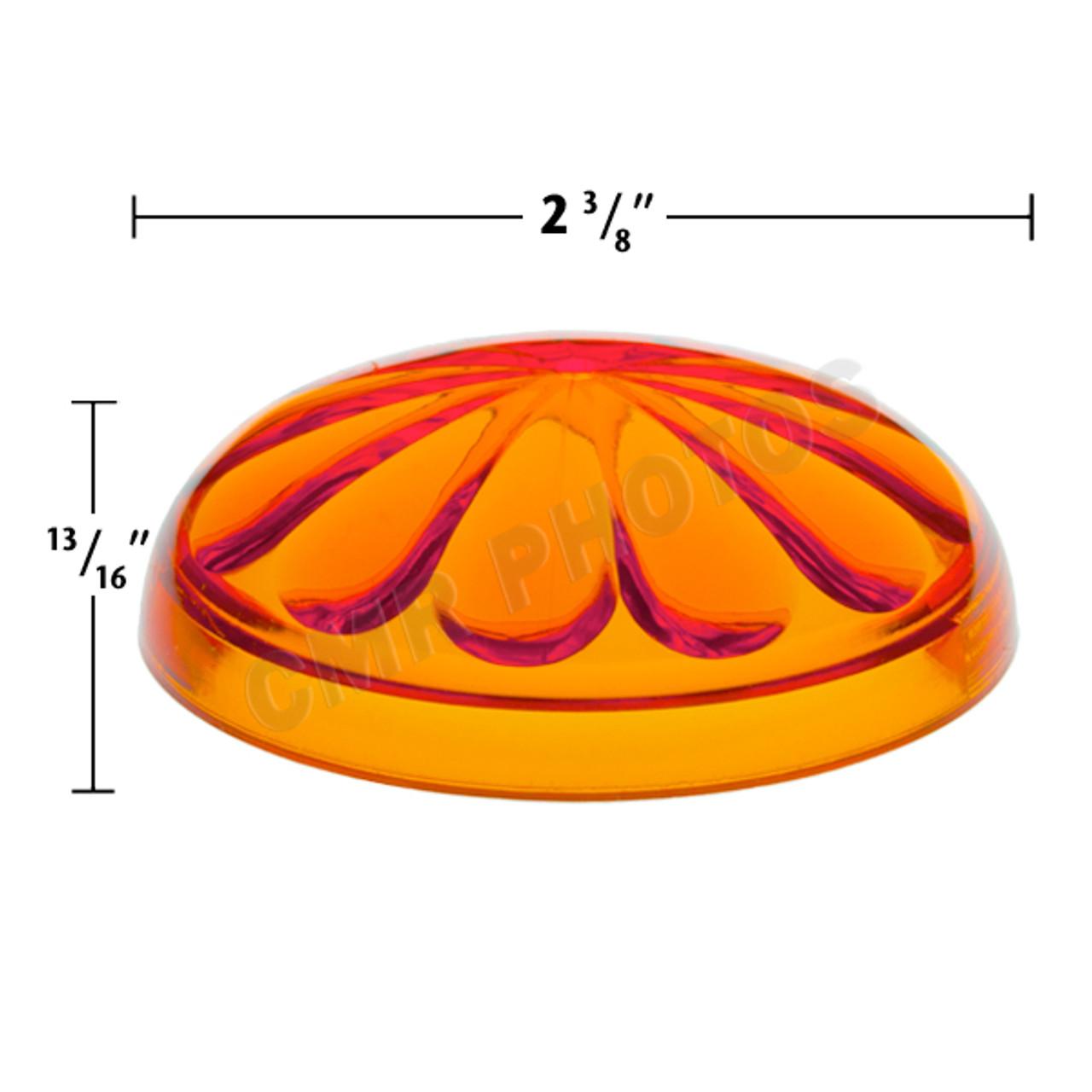 hight resolution of  midway universal fun light turbo cap orange