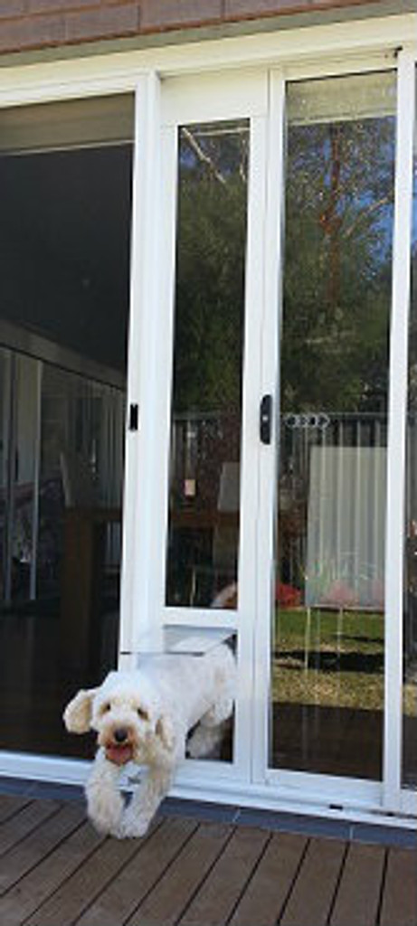 base model pet door 199 211cm from 259 including delivery