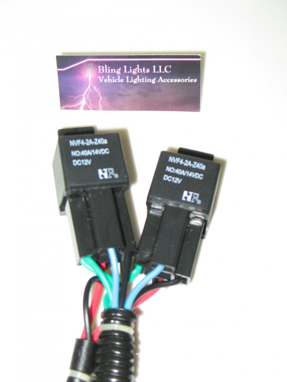 hight resolution of 9004 9007 low beam hid conversion kit universal single beam relay wiring harness