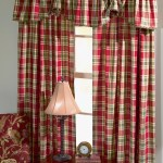 M4408 Window Valances And Curtain Panels Mccall S Patterns