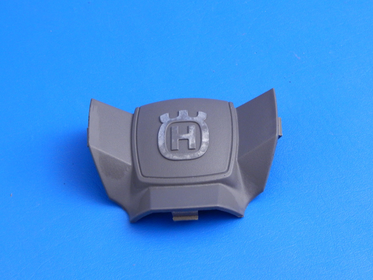 medium resolution of husqvarna yth2348 riding lawn mower steering wheel insert cap 532415987 ice cold beer appliance parts