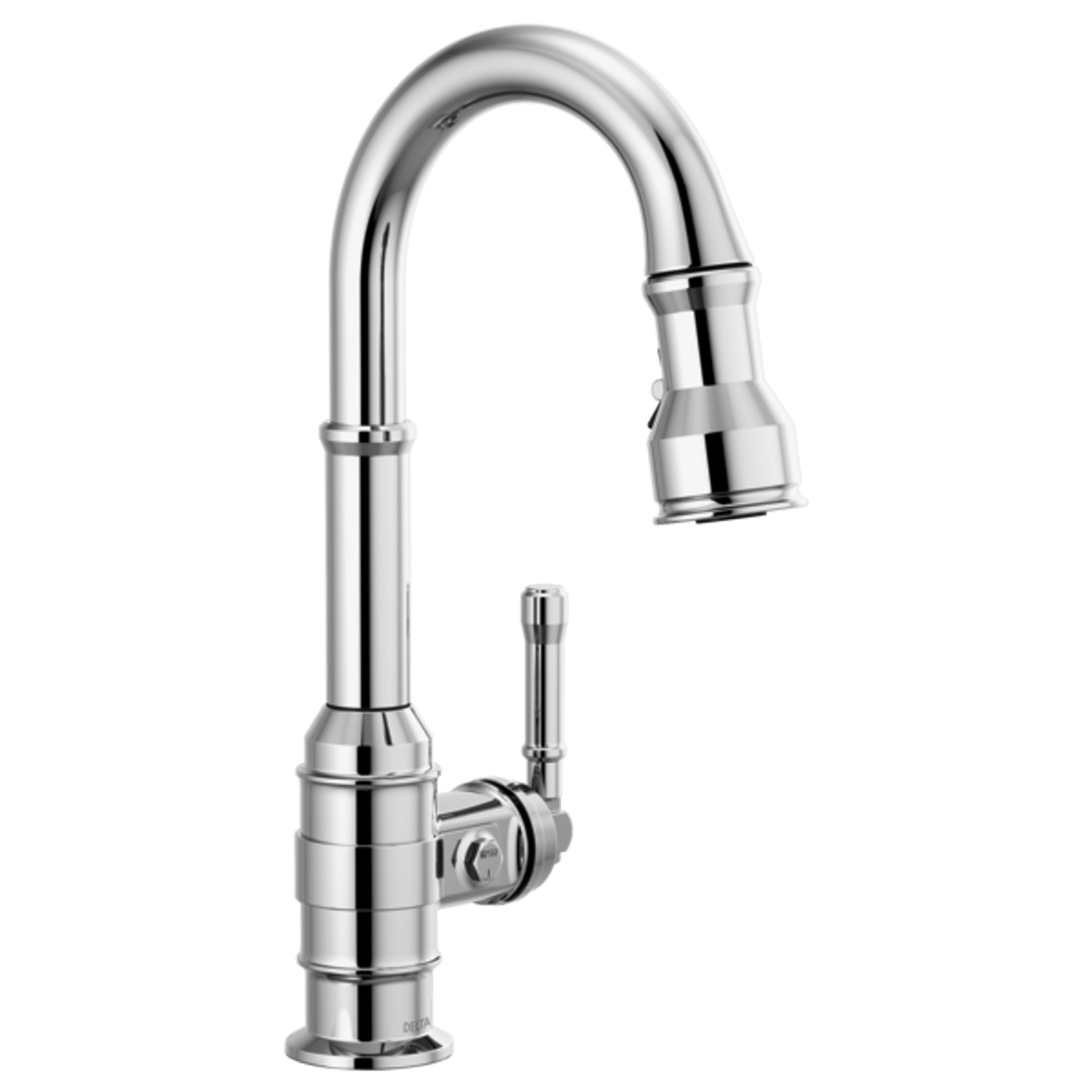 delta cassidy kitchen faucet with side spray includes lifetime warranty s