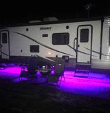 under glow light kits for rvs
