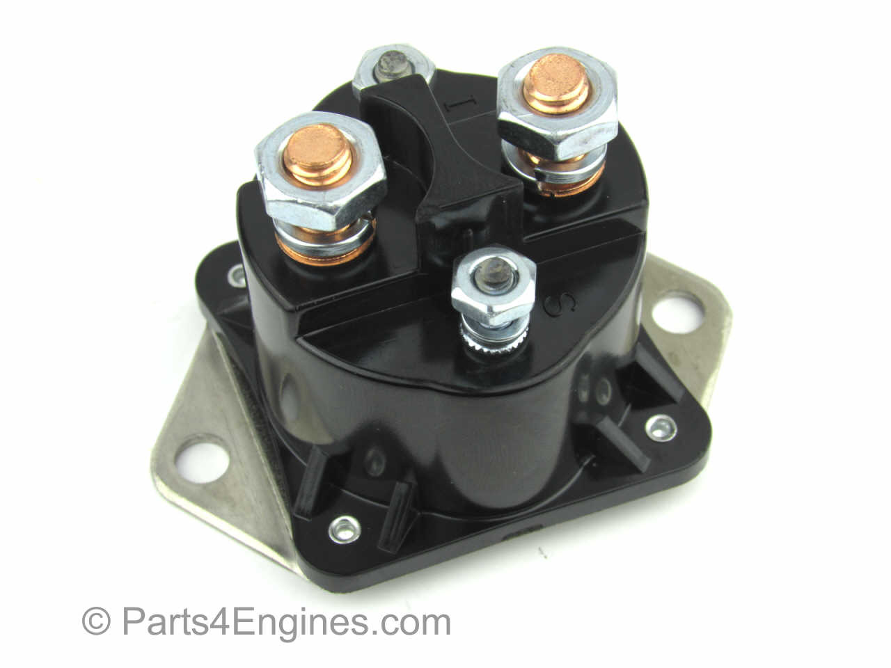 hight resolution of perkins 4 108 starter marine solenoid 100 amp from parts4engines com