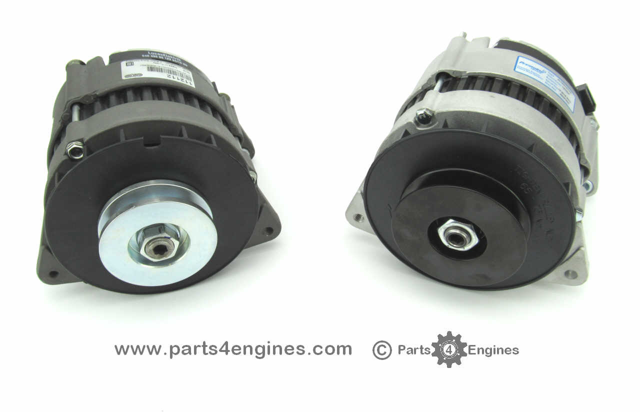 perkins 6 354 70a 90a insulated return alternator p4e [ 1280 x 824 Pixel ]