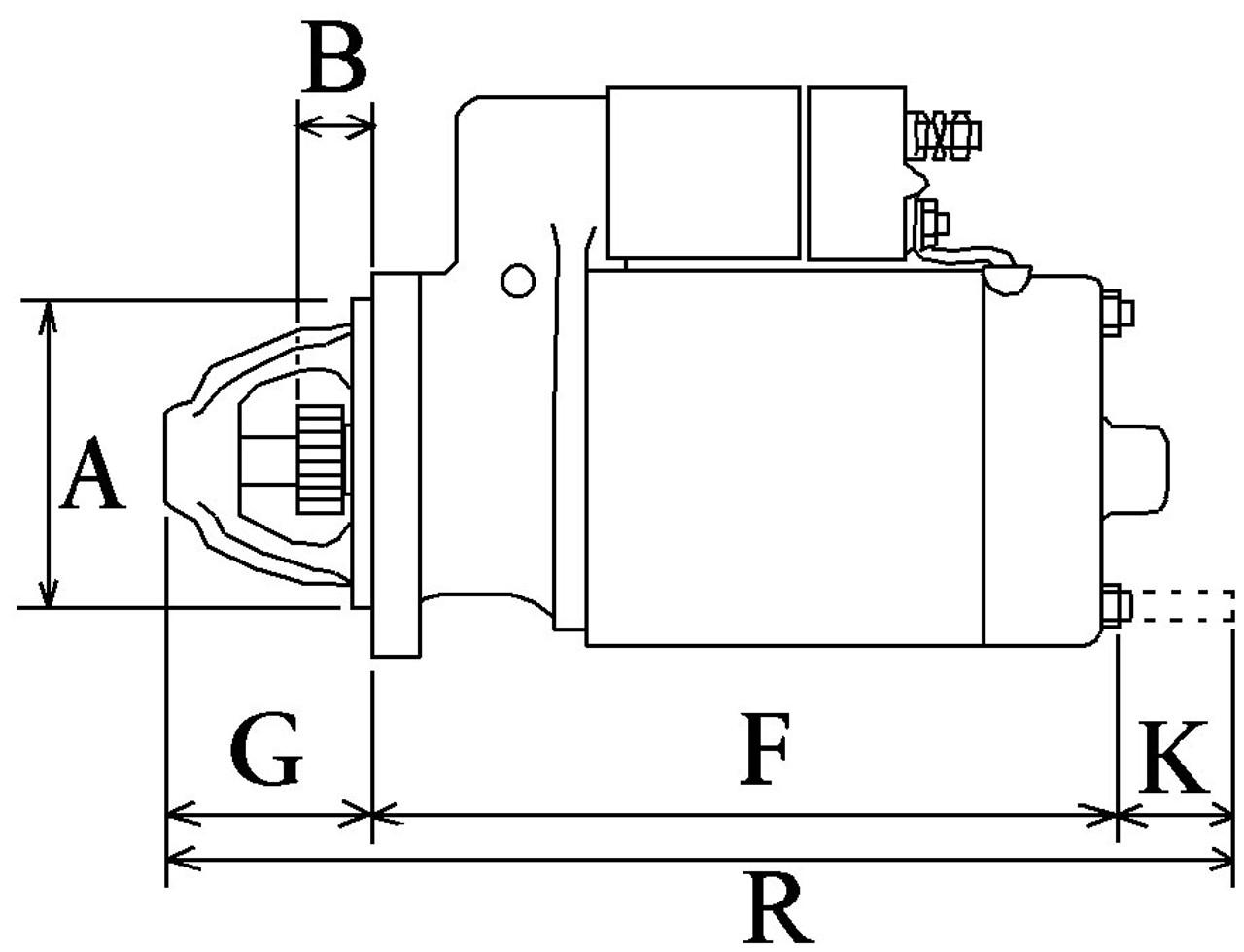small resolution of 3gm30f yanmar starter motor wiring diagram yanmar 3gm30f partsyanmar 3gm30 starter motor on yanmar 3gm30f parts