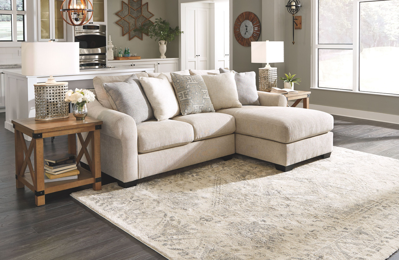 carnaby linen laf loveseat raf corner chaise sectional