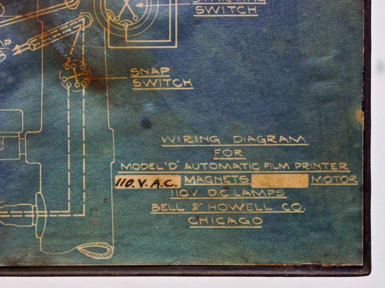 small resolution of vintage bell wiring diagram on bell power supply diagram bell hose bell headlight