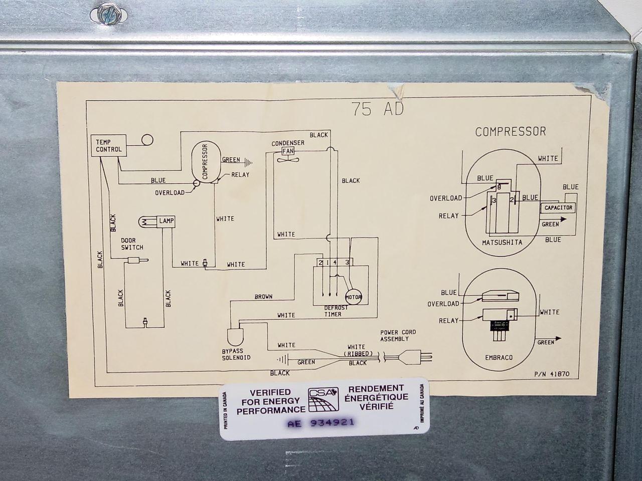 medium resolution of polarstar undercounter lab refrigerator jewett refrigerator co polarstar undercounter lab refrigerator