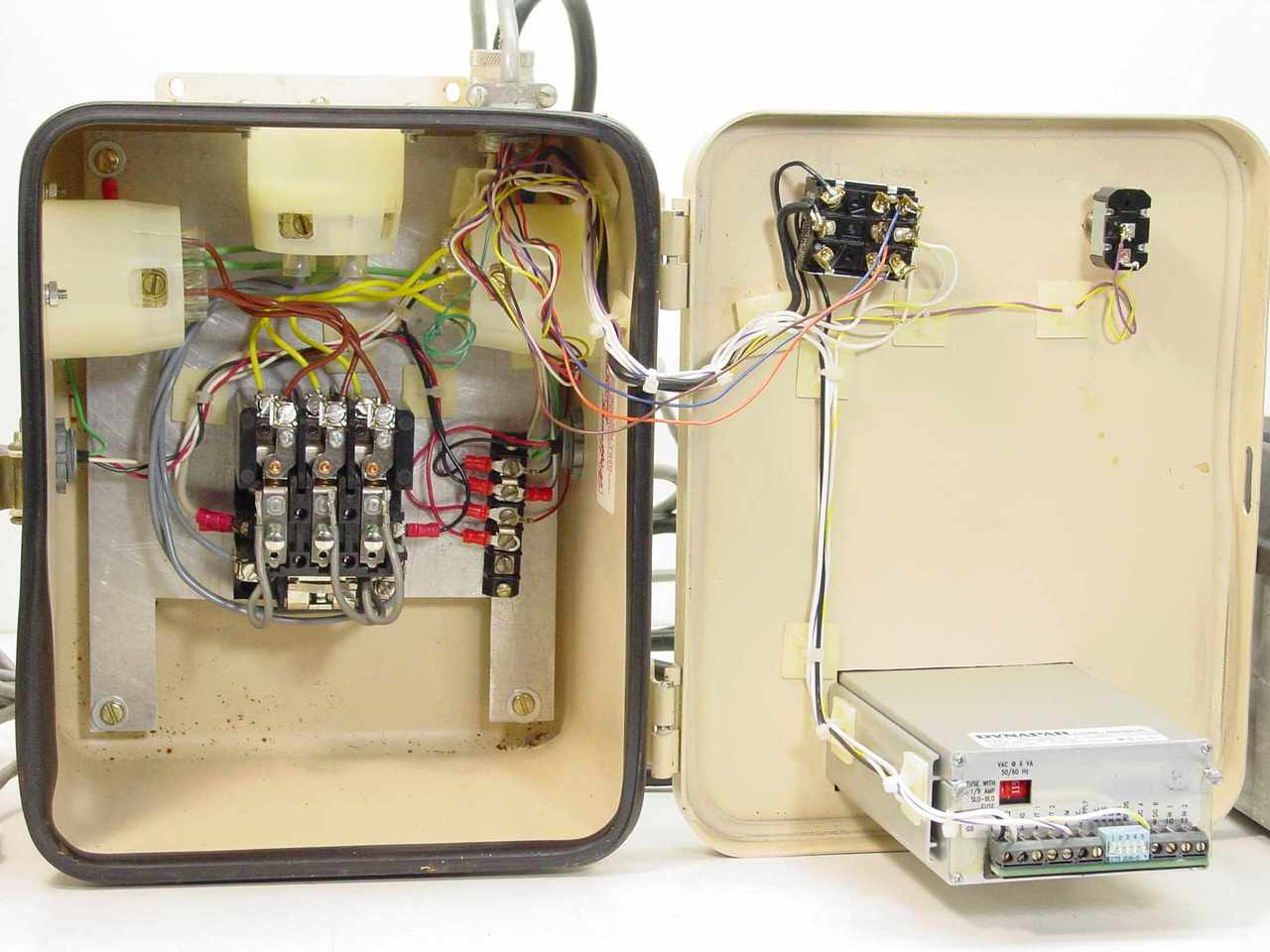 woods wfc1001 0c e trac wfc ht ac inverter drive w dynapar tach  [ 1280 x 960 Pixel ]