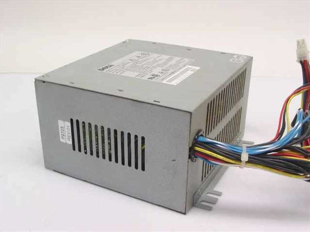 hight resolution of  subwoofer diagram dell 87346 200 w power supply ps 5201 1d1a recycledgoods com