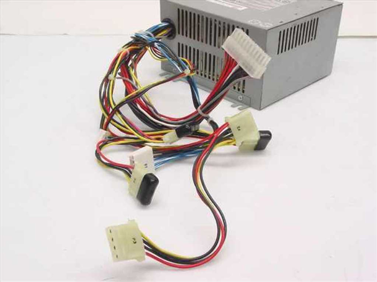 medium resolution of  dell repair diagram dell 87346 200 w power supply ps 5201 1d1a recycledgoods com eaton mcc wiring