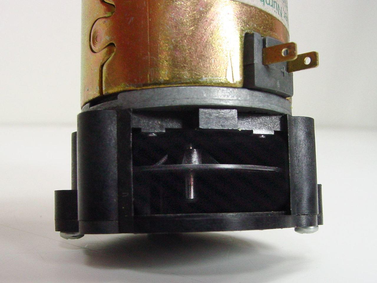 buhler 48 volt dc motor 1 13 043 107  [ 1280 x 961 Pixel ]
