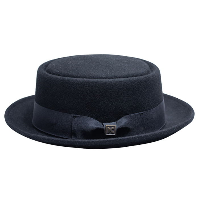 Image result for pork pie hat