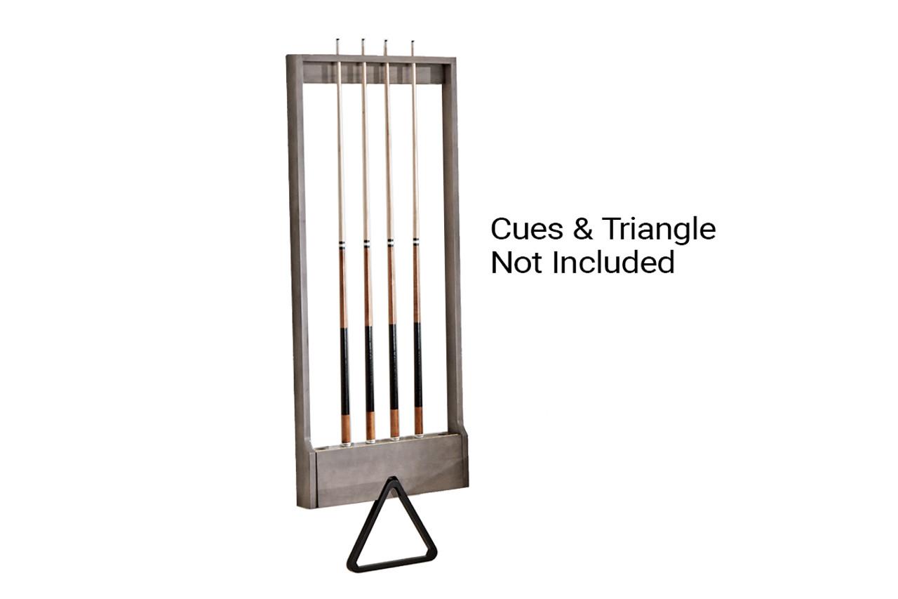 https www jackgameroom com wall mounted cue rack