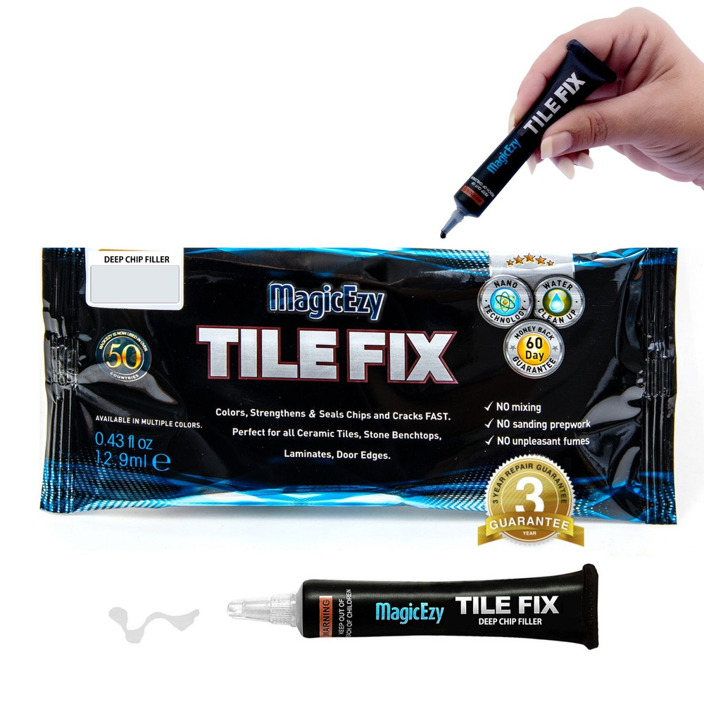 magicezy tile fix deep chip filler not available in usa
