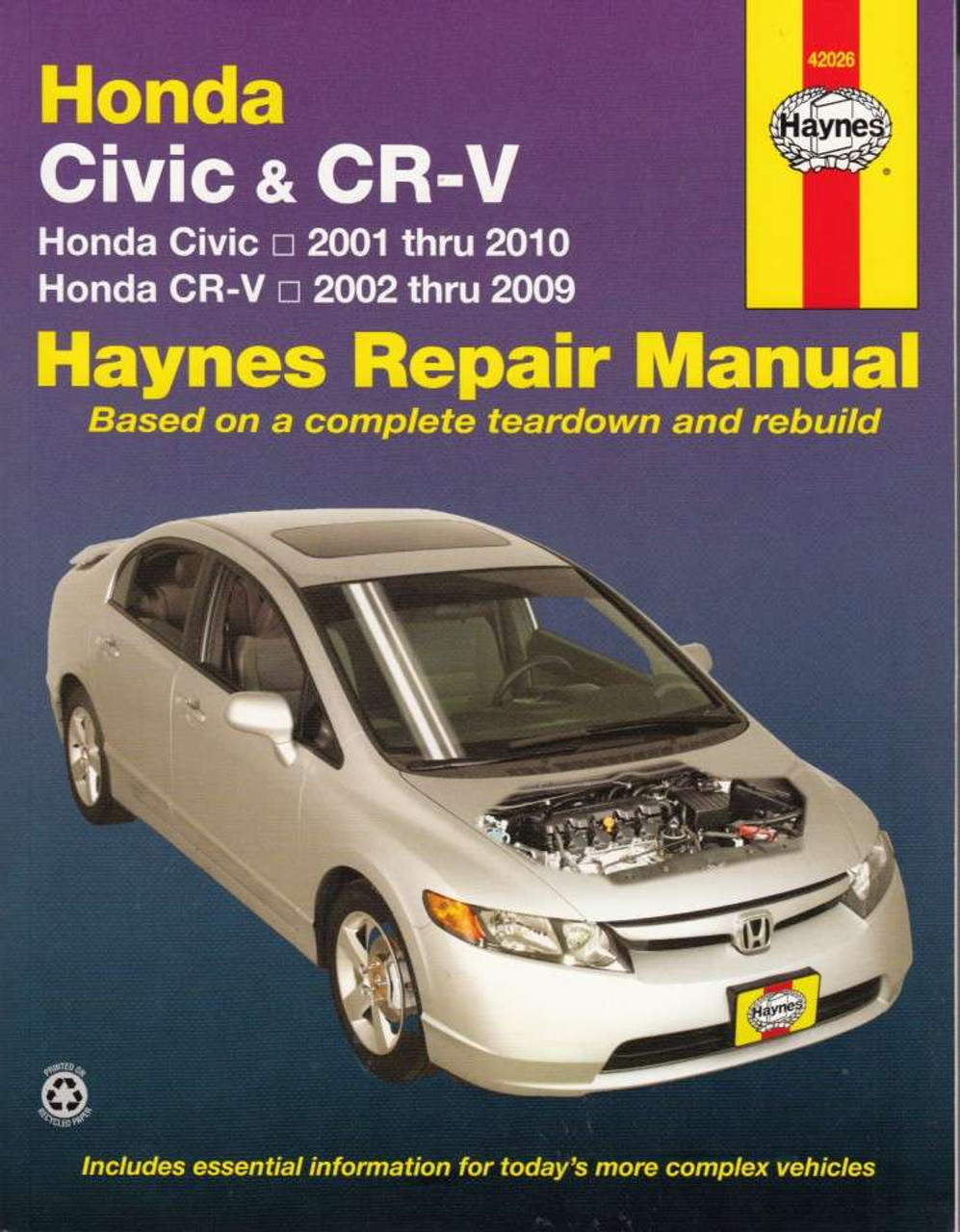 2003 Honda Civic Exhaust System Diagram Wiring Diagram Photos For
