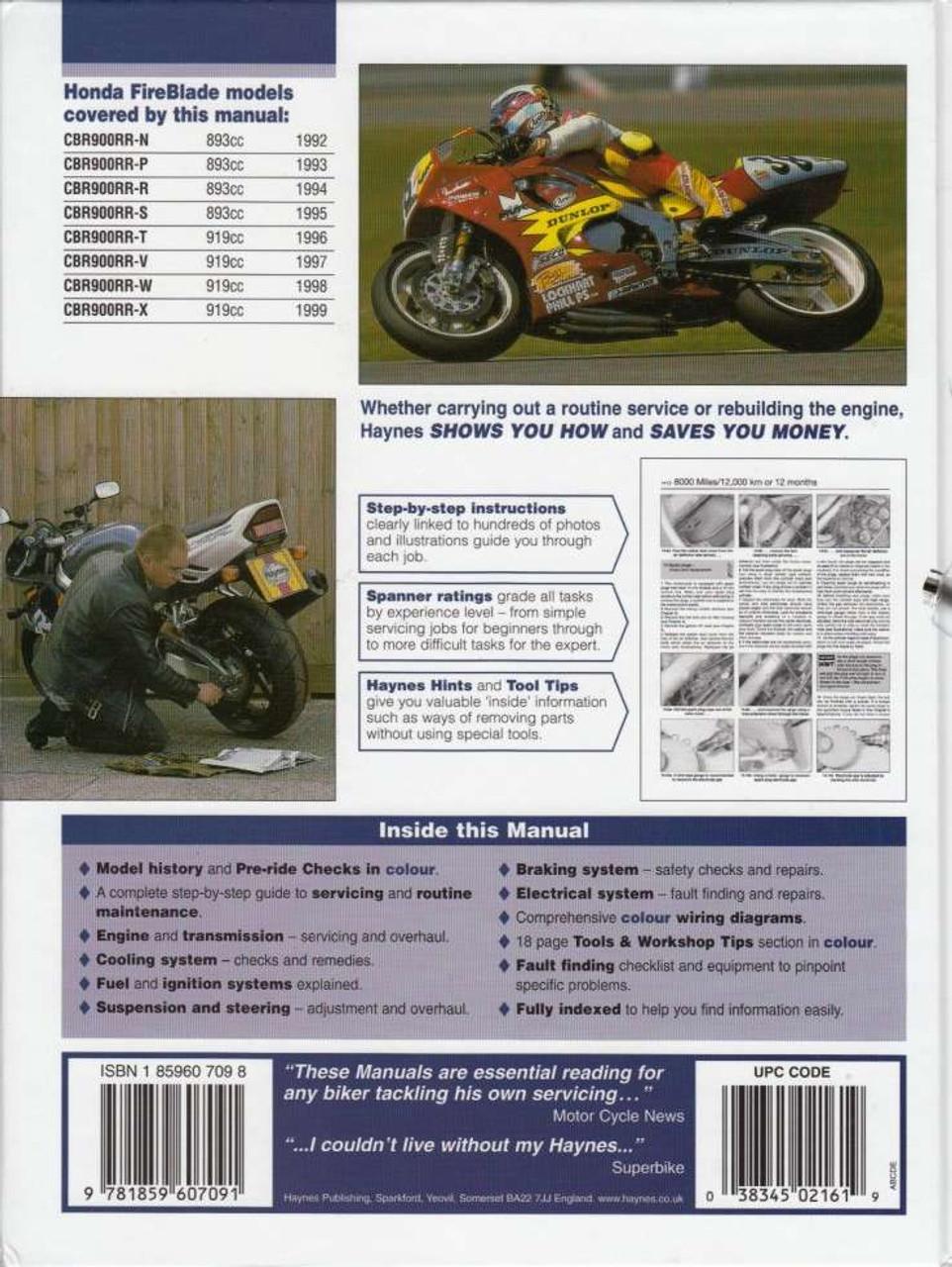 medium resolution of  diagram of honda motorcycle parts 1999 cbr900rr a radiator diagram on honda lower unit diagram