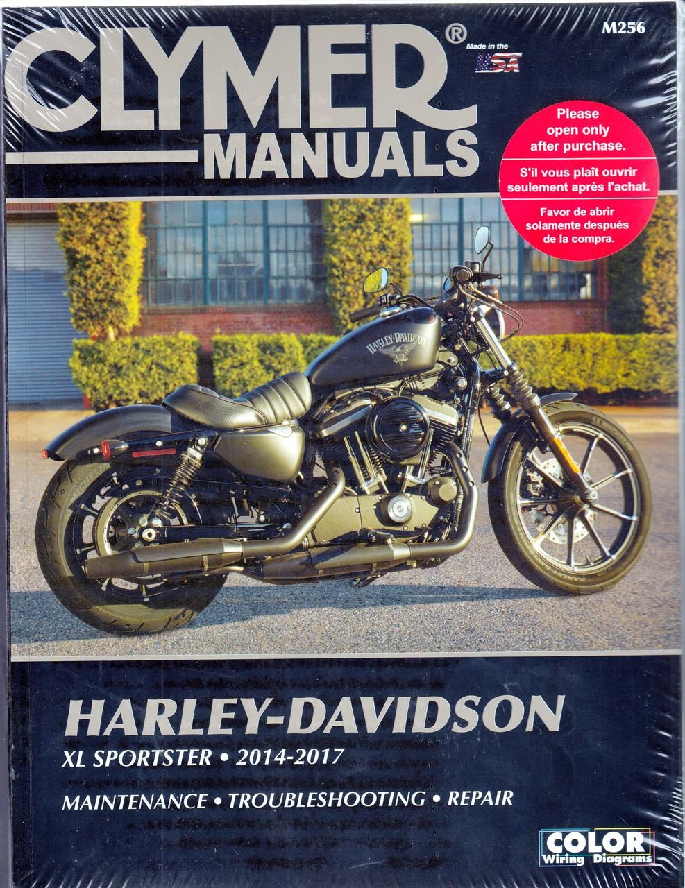 medium resolution of harley davidson xl sportster 2014 2017 workshop manual 2014 harley xl1200v wiring diagram