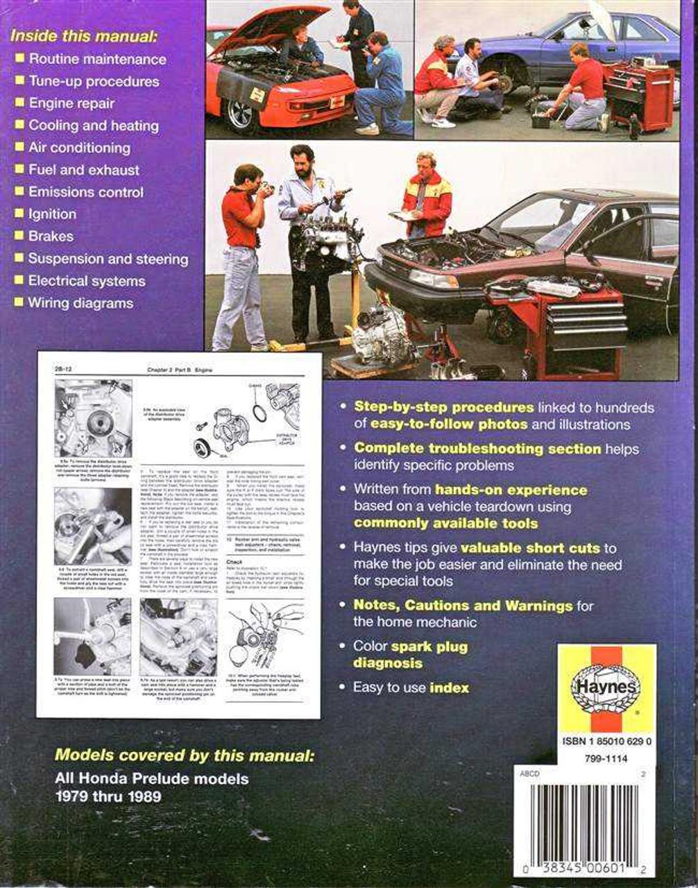 1989 prelude engine diagram [ 1006 x 1280 Pixel ]