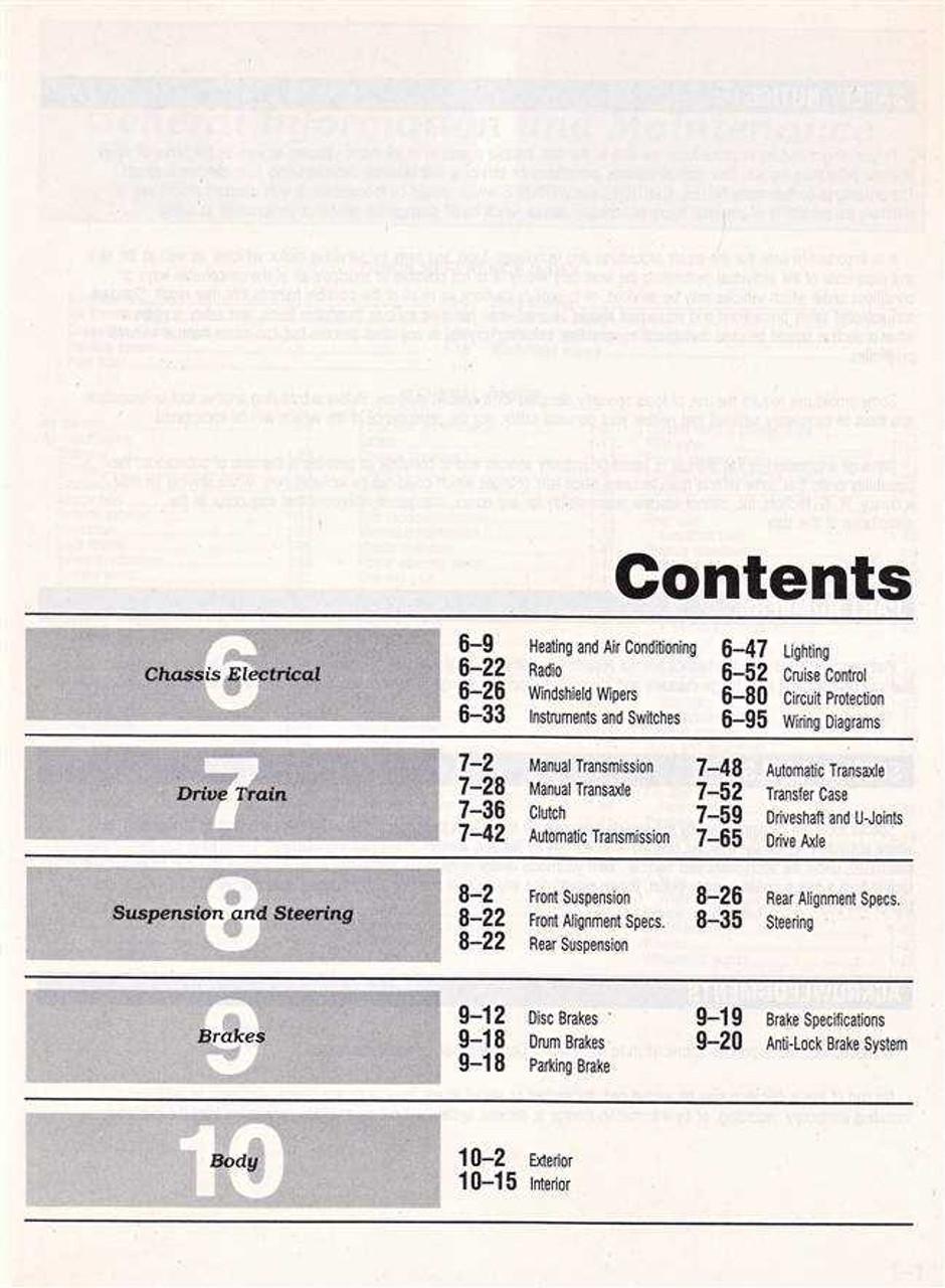 medium resolution of 1991 isuzu impulse wiring diagram detailed wiring diagram holden rodeo jackaroo isuzu 1981