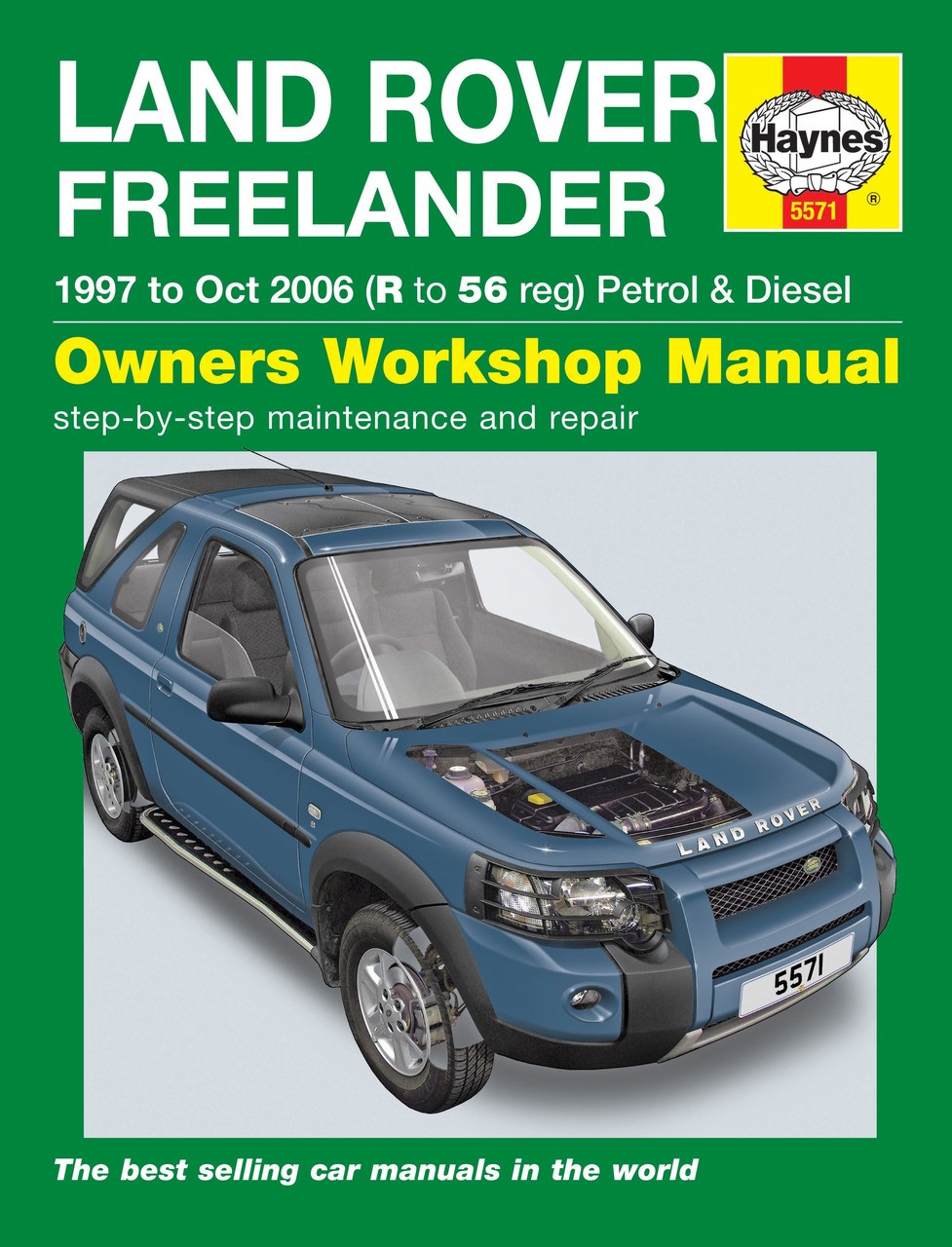hight resolution of land rover freelander 1997 2006 workshop manual repair diagrams for 2004 land rover freelander engine transmission